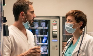 Series, películas y documentales sobre la pandemia por coronavirus