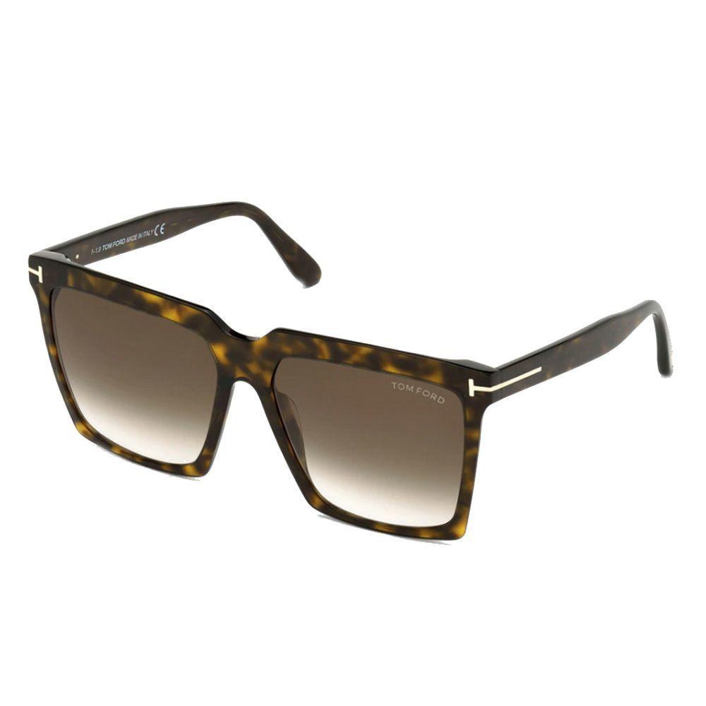 Gafas de sol de Tom Ford.