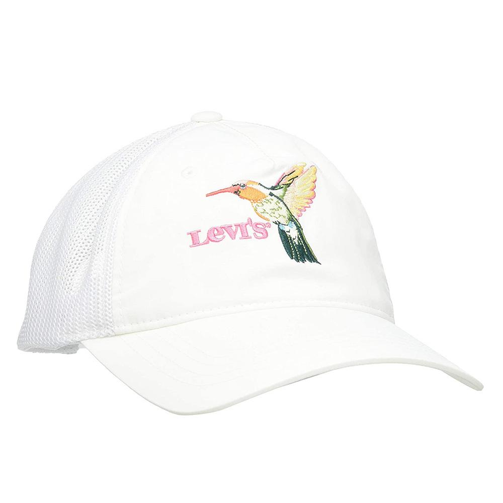 Gorra de Levi's.
