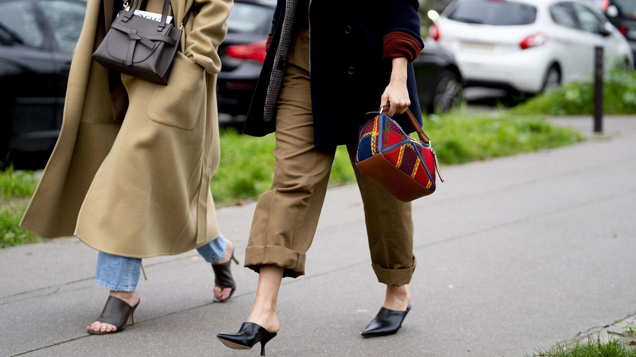 Te puede interesar: Las bailarinas de piel de Zara y otros zapatos tan cómodos que ni te acordarás de tus sneakers