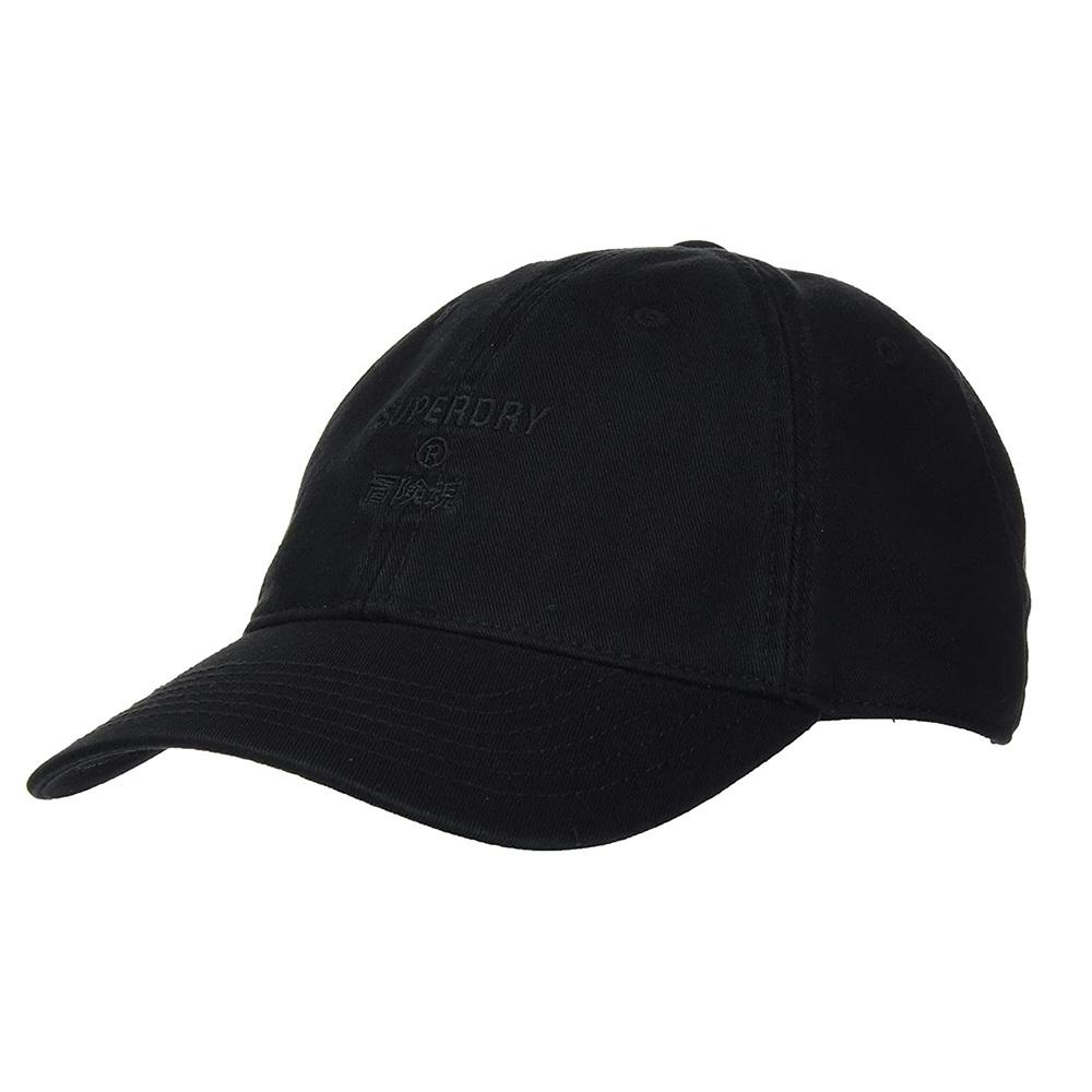 Gorra de Superdry.
