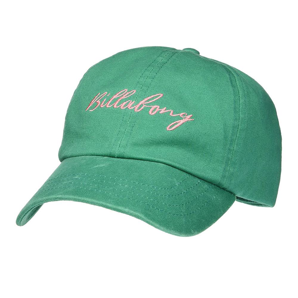 Gorra de Billabong.