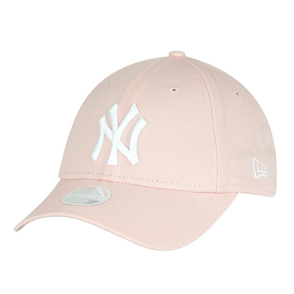 Gorra de New Era.