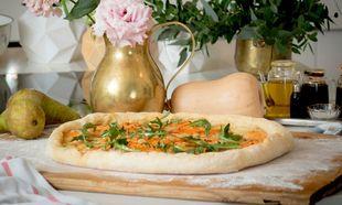 Pizzas caseras con las que disfrutarás el doble