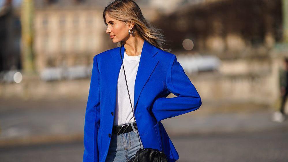 Te puede interesar: Así llevan la blazer en clave casual las mujeres elegantes