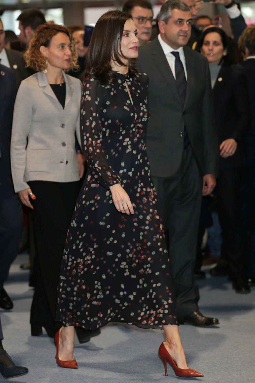 Los mejores looks de las royals firmados por Zara y otras marcas de Inditex