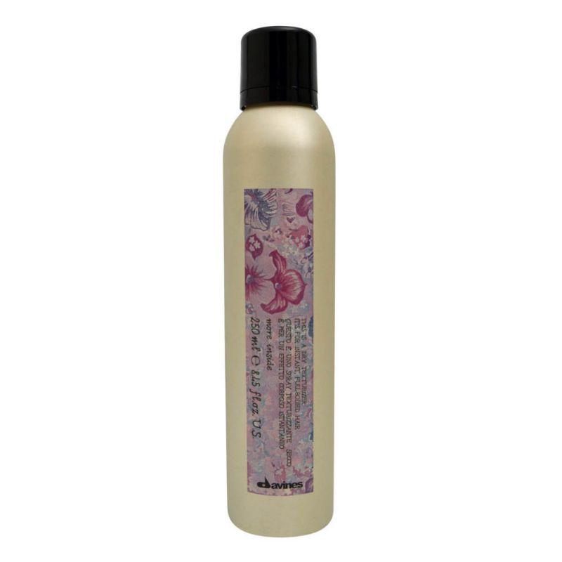 Spray texturizador de Davines