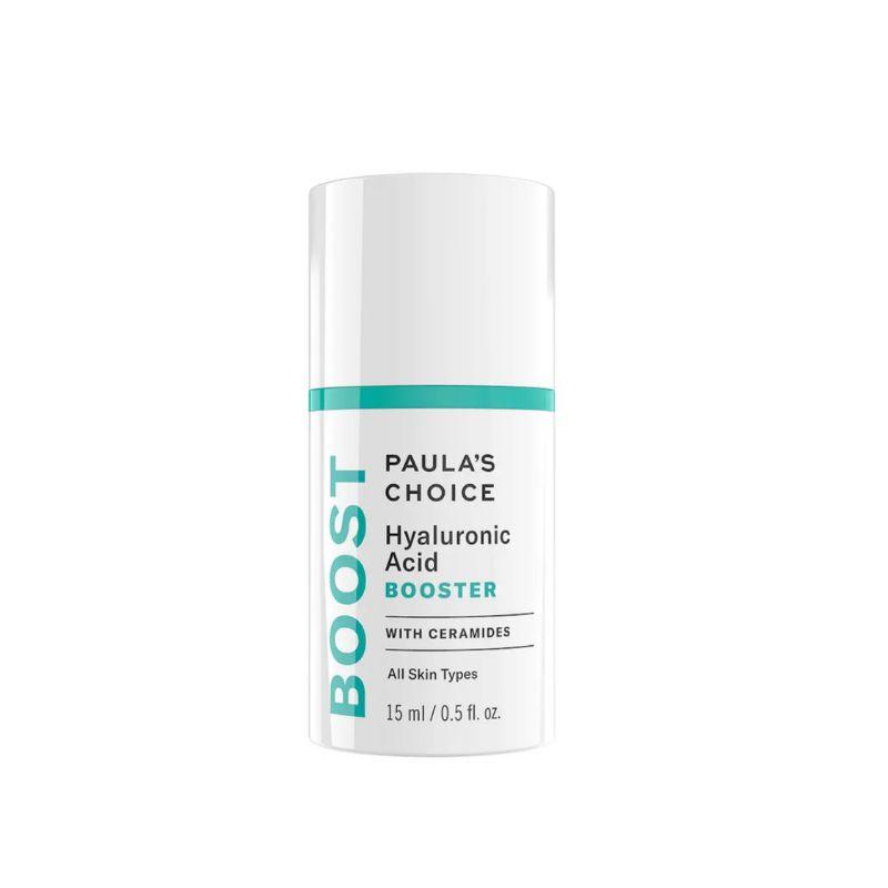 Sérum concentrado de ácido hialurónico de Paula?s Choice