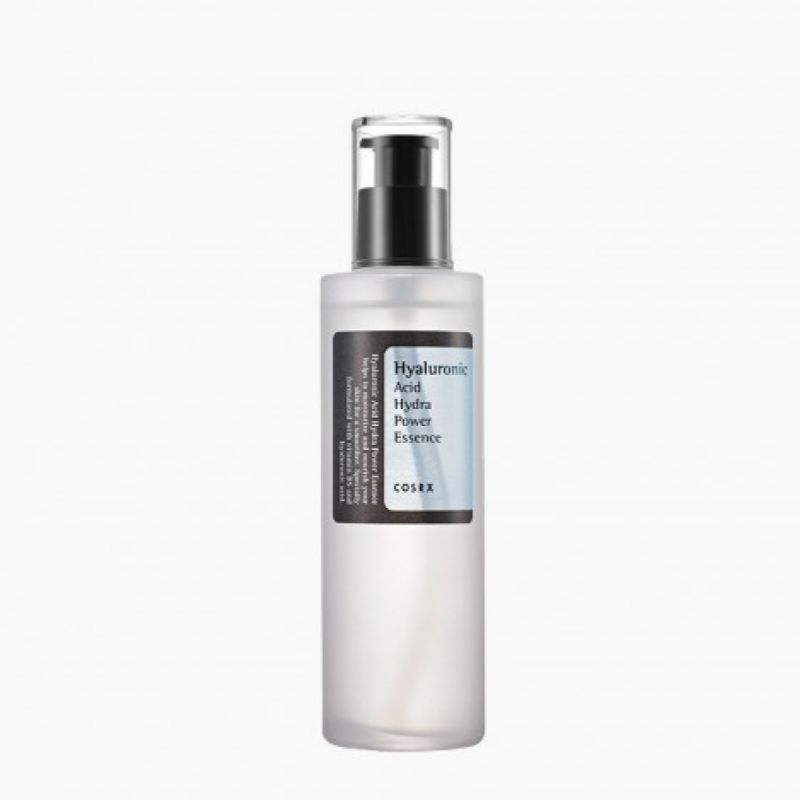 Esencia con ácido hialurónico de Cosrx (disponible en Miin Cosmetics)