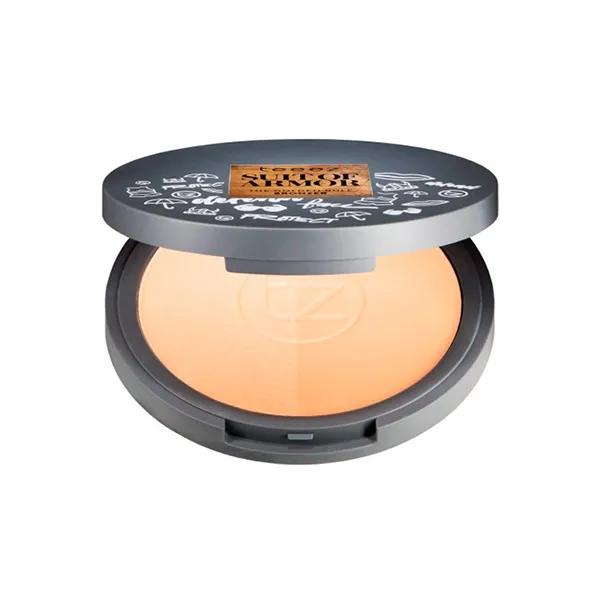 Los polvos bronceadores de Teeez Cosmetics que usa Nuria Roca para tener siempre buena cara.