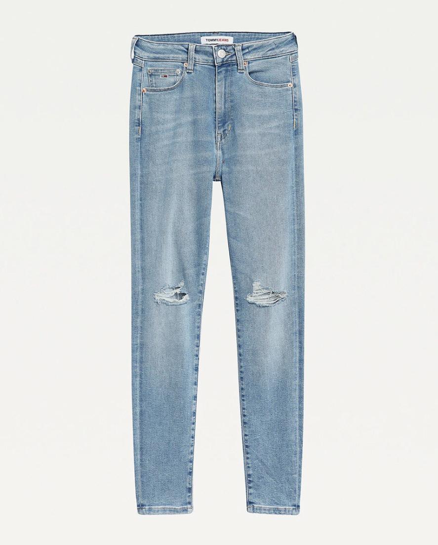 Vaquros de Tommy Jeans, en El Corte Inglés.