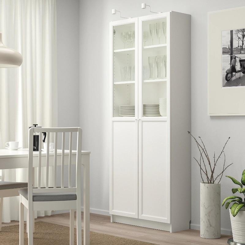 Librería BILLY, de IKEA