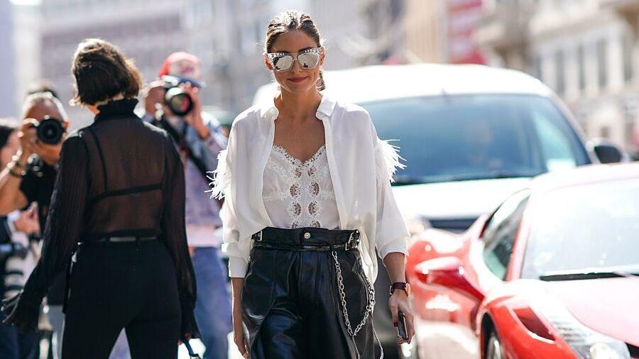 Te puede interesar: Vuelve la falda pantalón, 15 modelos para tus looks de temporada
