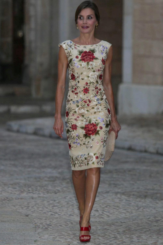 Te puede interesar: Todas las veces que la reina Letizia ha confiado en la moda española
