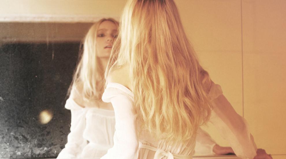 Frente al Espejo