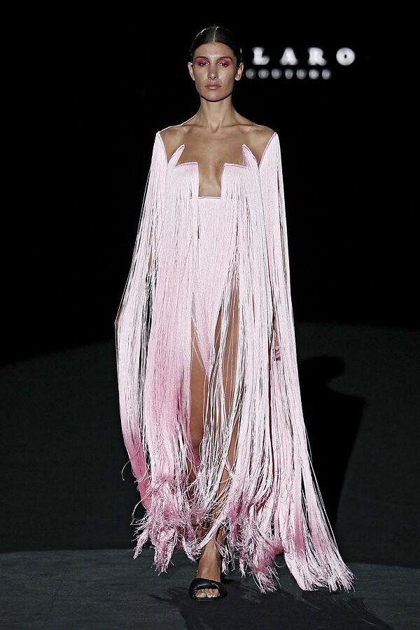 Te puede interesar: Los mejores looks de la Madrid Fashion Week otoño-invierno 2021