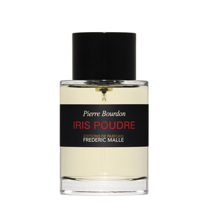 IRIS POUDRE by Pierre Bourdon Editions de Parfums Frédéric Malle.