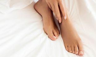 pies belleza pedicura tratamiento