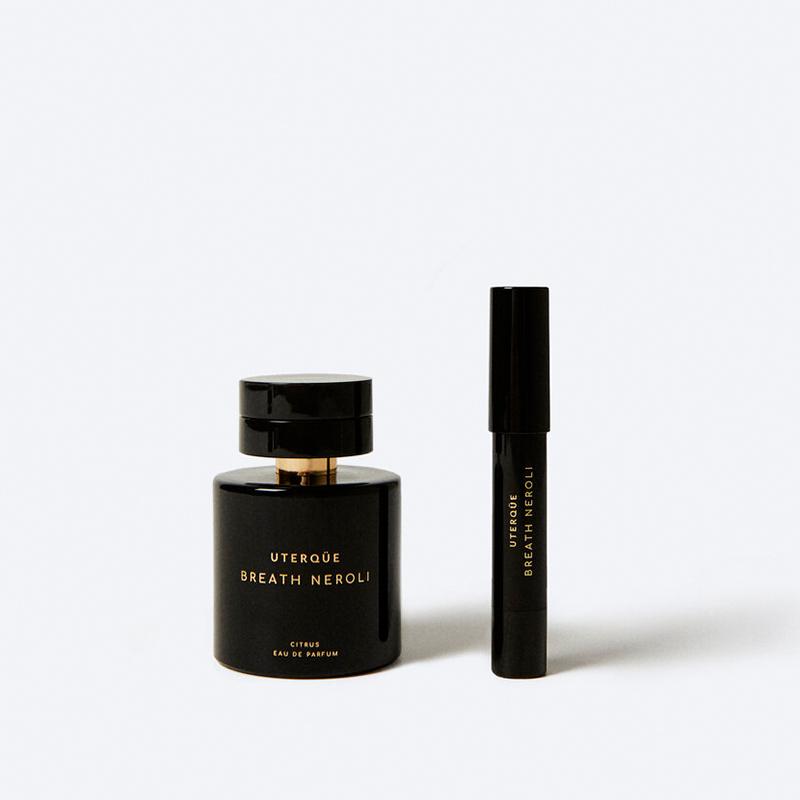 Breath neroli eau de parfum