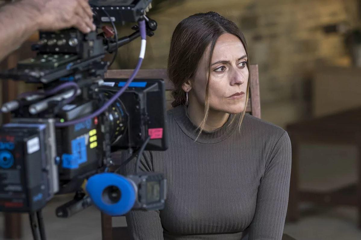 """Itziar Ituño, conocida por su papel en """"La casa de papel"""", será una de las protagonistas de """"Intimidad""""."""