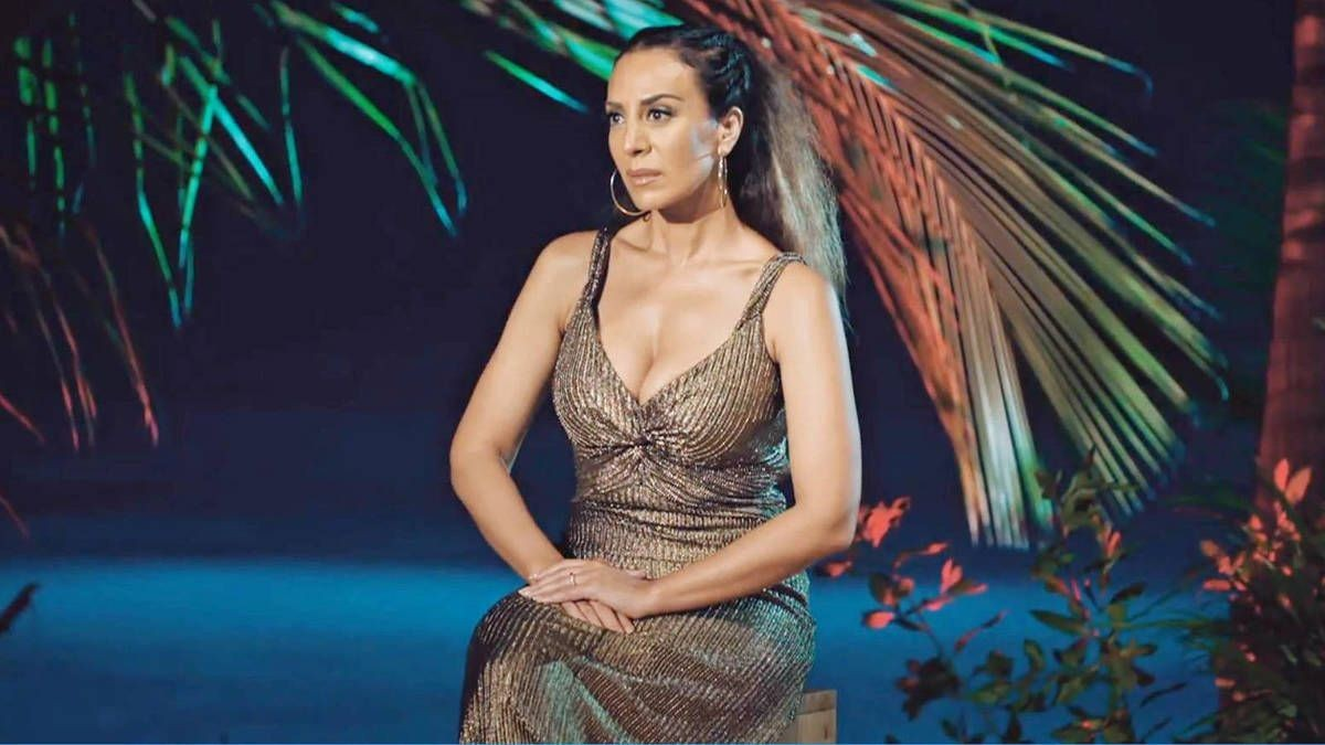 """Mónica Naranjo protagoniza """"Amor con fianza"""", el nuevo reality de Netflix."""