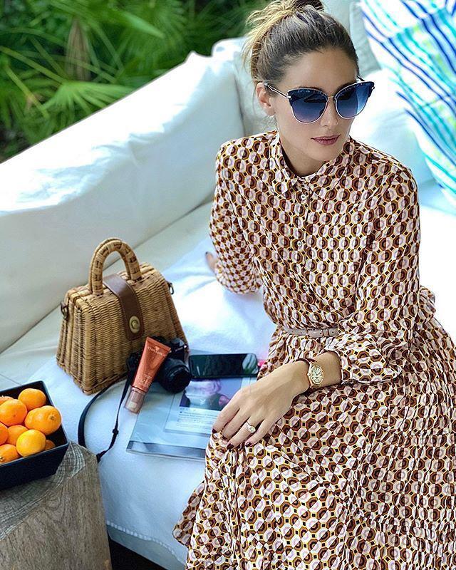 Te puede interesar: Todas las veces que Olivia Palermo ha triunfado vestida de Zara