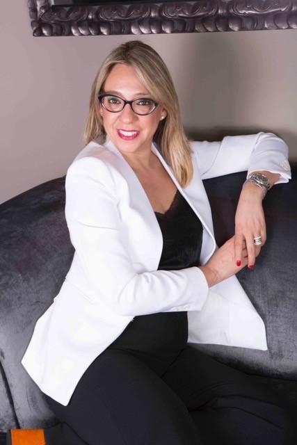 La doctora Beatriz Beltrán, experta en medicina estética, nutrición y antienvejecimiento.