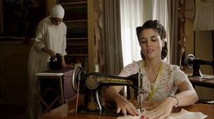 """Adriana Ugarte interpreta a Sira en la adaptación de """"El tiempo entre..."""