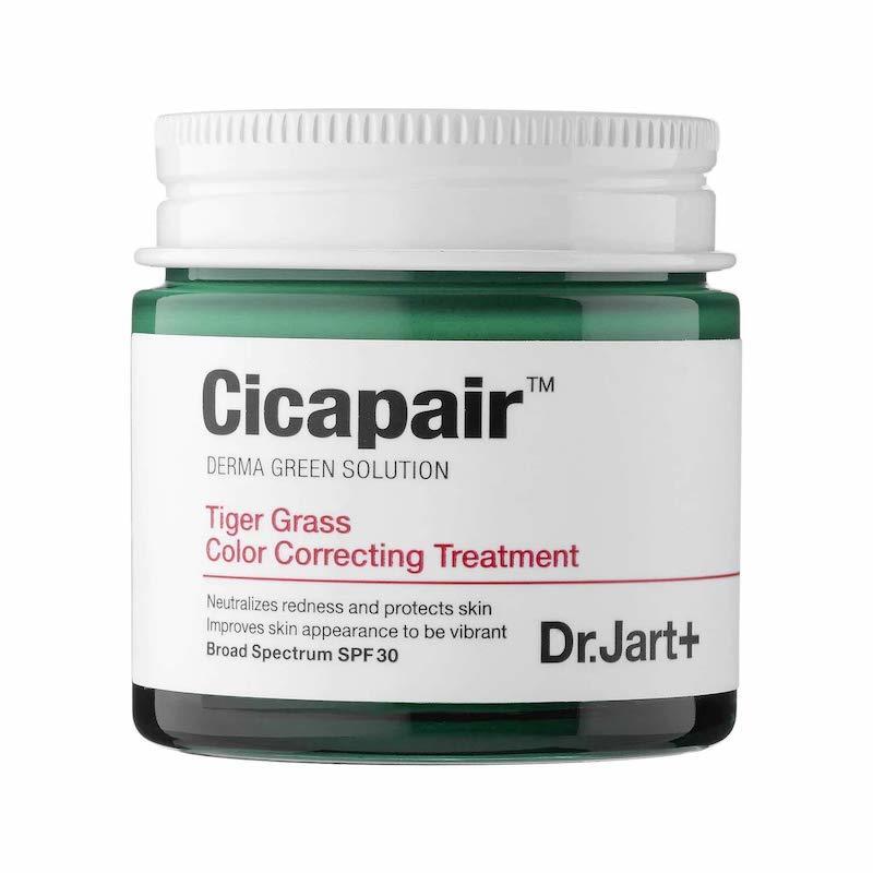 Cicapair Tiger Grass Color Correcting Treatment de Dr. Jart