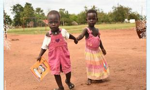 Regalo Azul de UNICEF te permitirá ayudar a los más necesitados y...