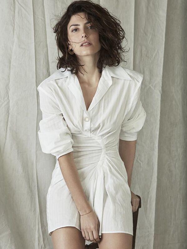 Te puede interesar: El impecable estilo de Bárbara Lennie resumido en 20 looks
