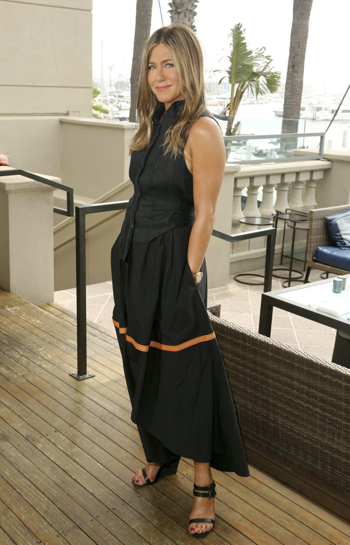 Te puede interesar: El estilo de Jennifer Aniston resumido en 20 looks