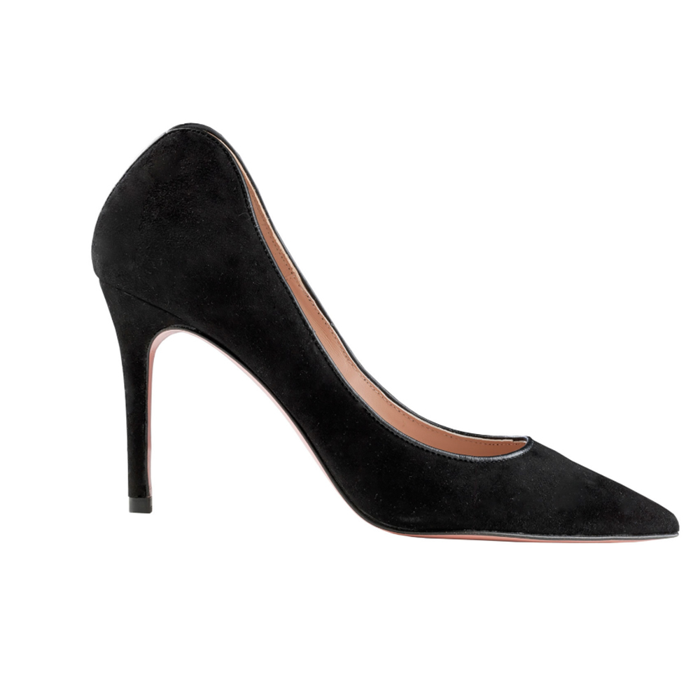 Zapatos de Isabel Abo.