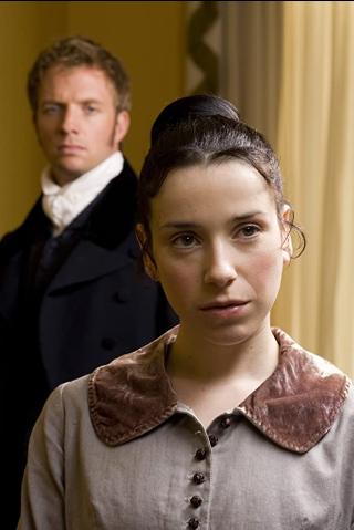 Fotograma de 'Persuasión' en la versión de 2007, protagonizada por Sally Hawkins