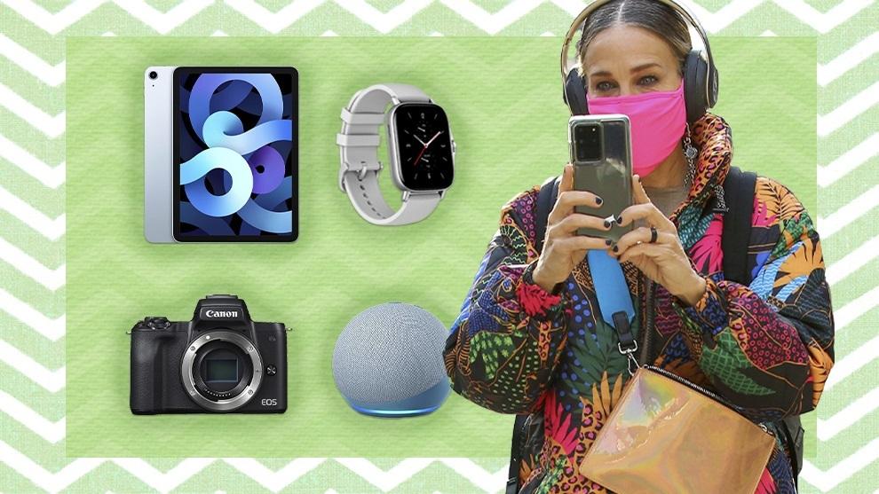 Se acerca el Día de la Madre: tecnología para acertar y sorprender