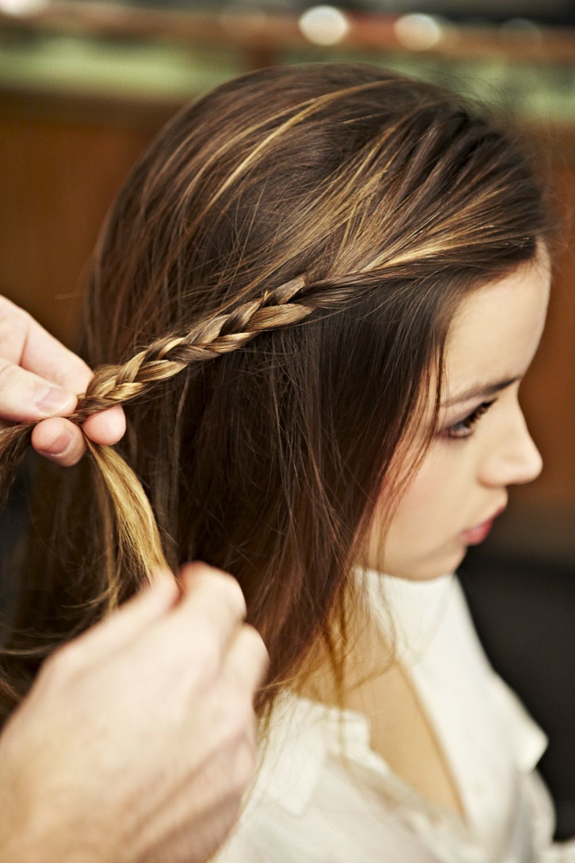 Fáciles y rápidos de hacer, con ellos no envidiarás tener el pelo largo.