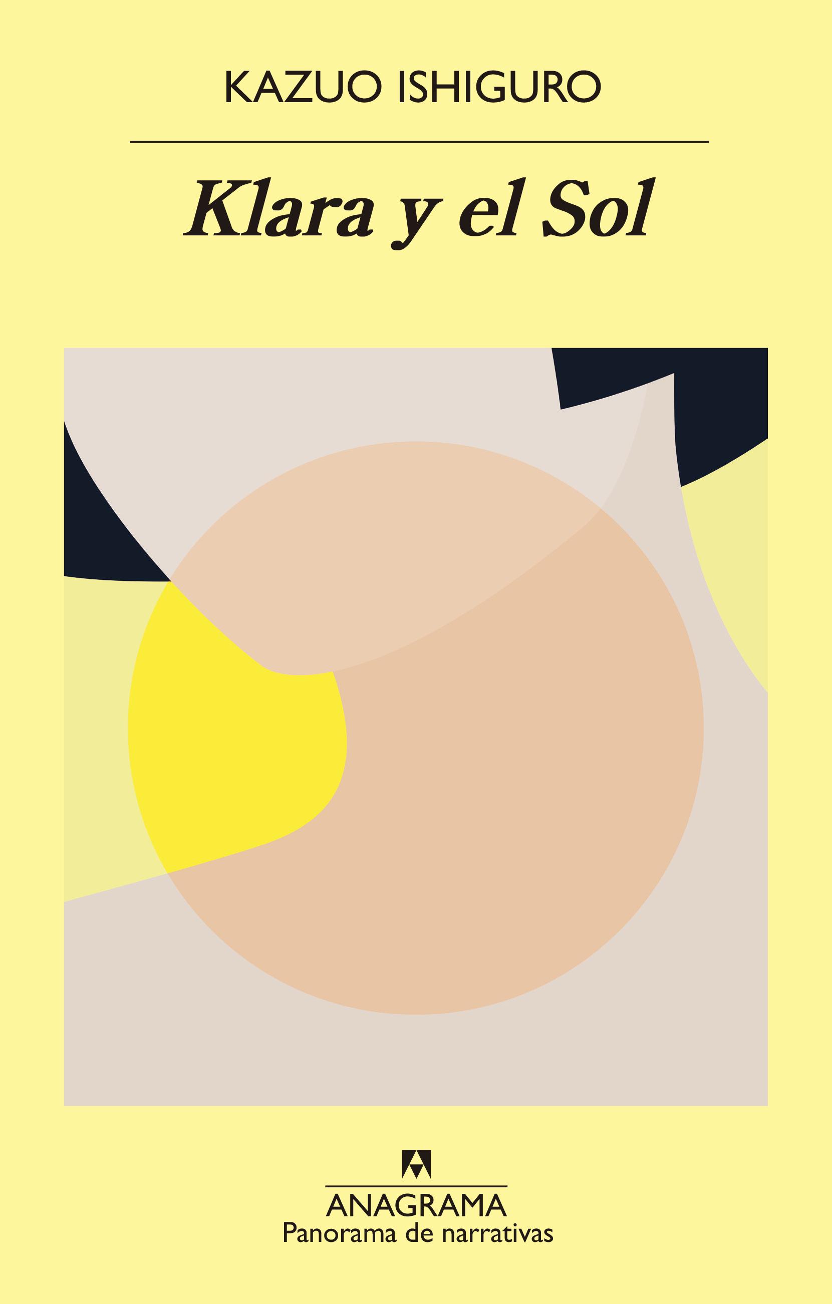 <em>Klara y el sol</em>, de Kazuo Ishiguro