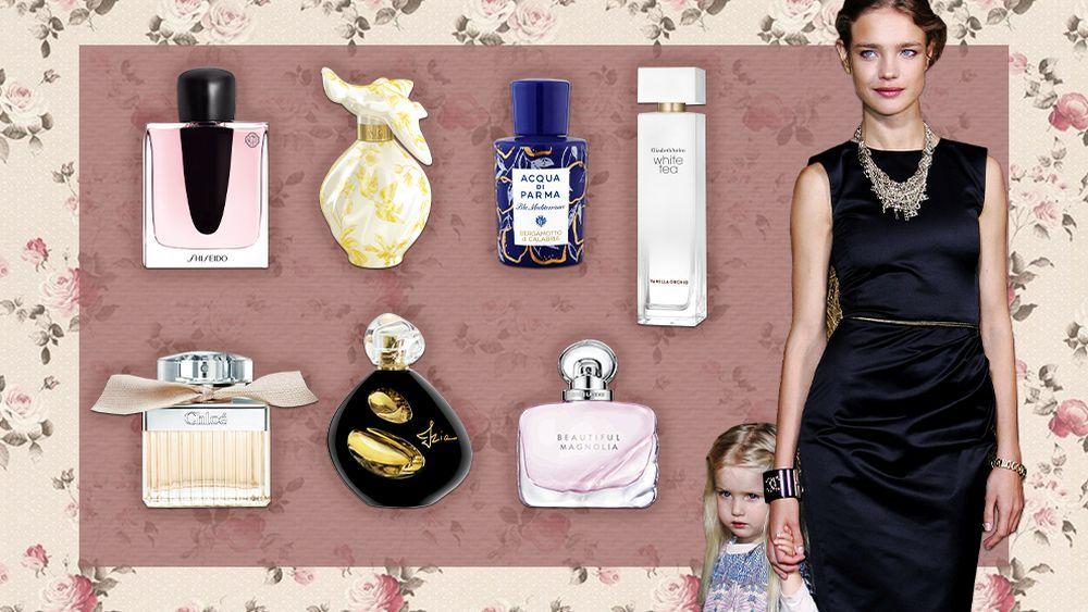 Con estos perfumes sin duda darás una sorpresa a tu madre en su día.
