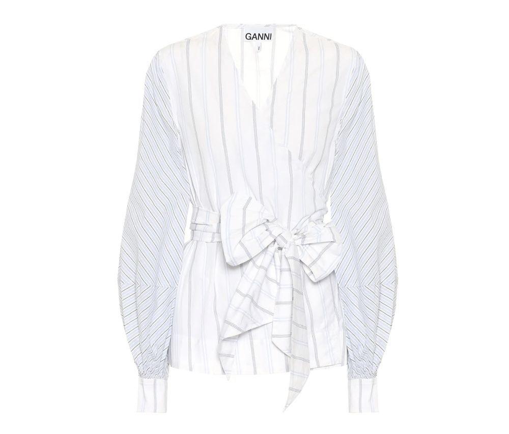 Camisa de Ganny.