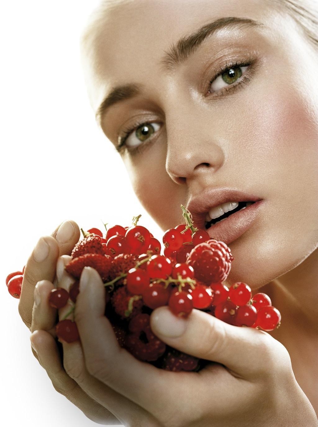 Los productos más sanos son los que viene directamente del campo, sin pasar por una fábrica.
