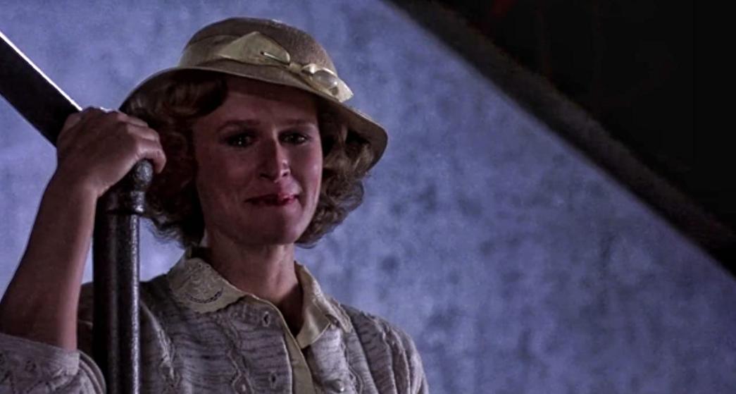 El mejor (1984)