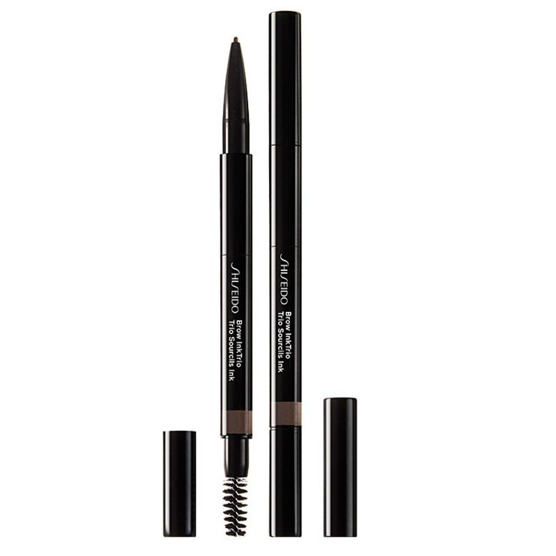 Brow Ink Trio de Shisheido