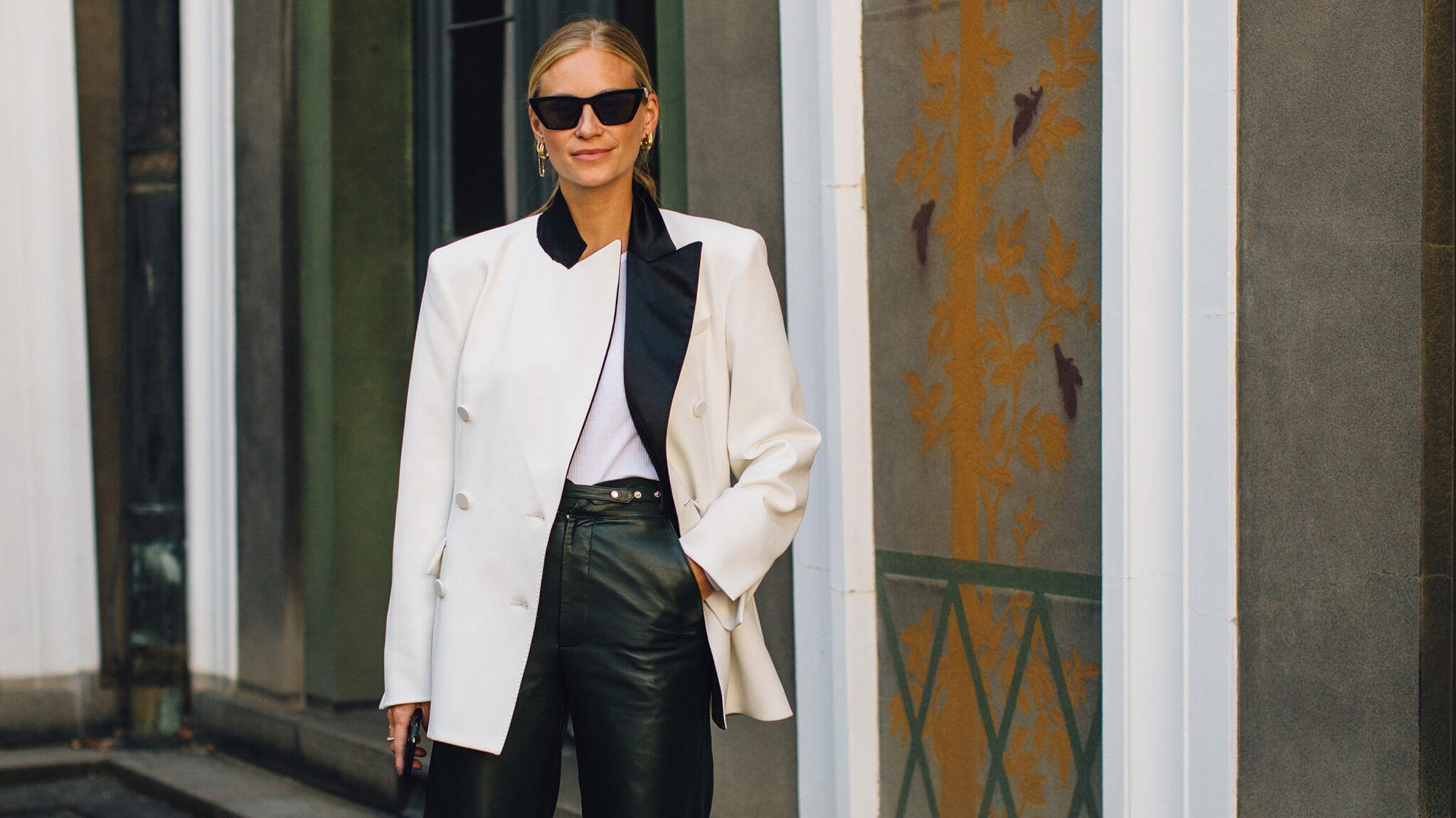 La prenda imprescindible para esta primavera: La blazer