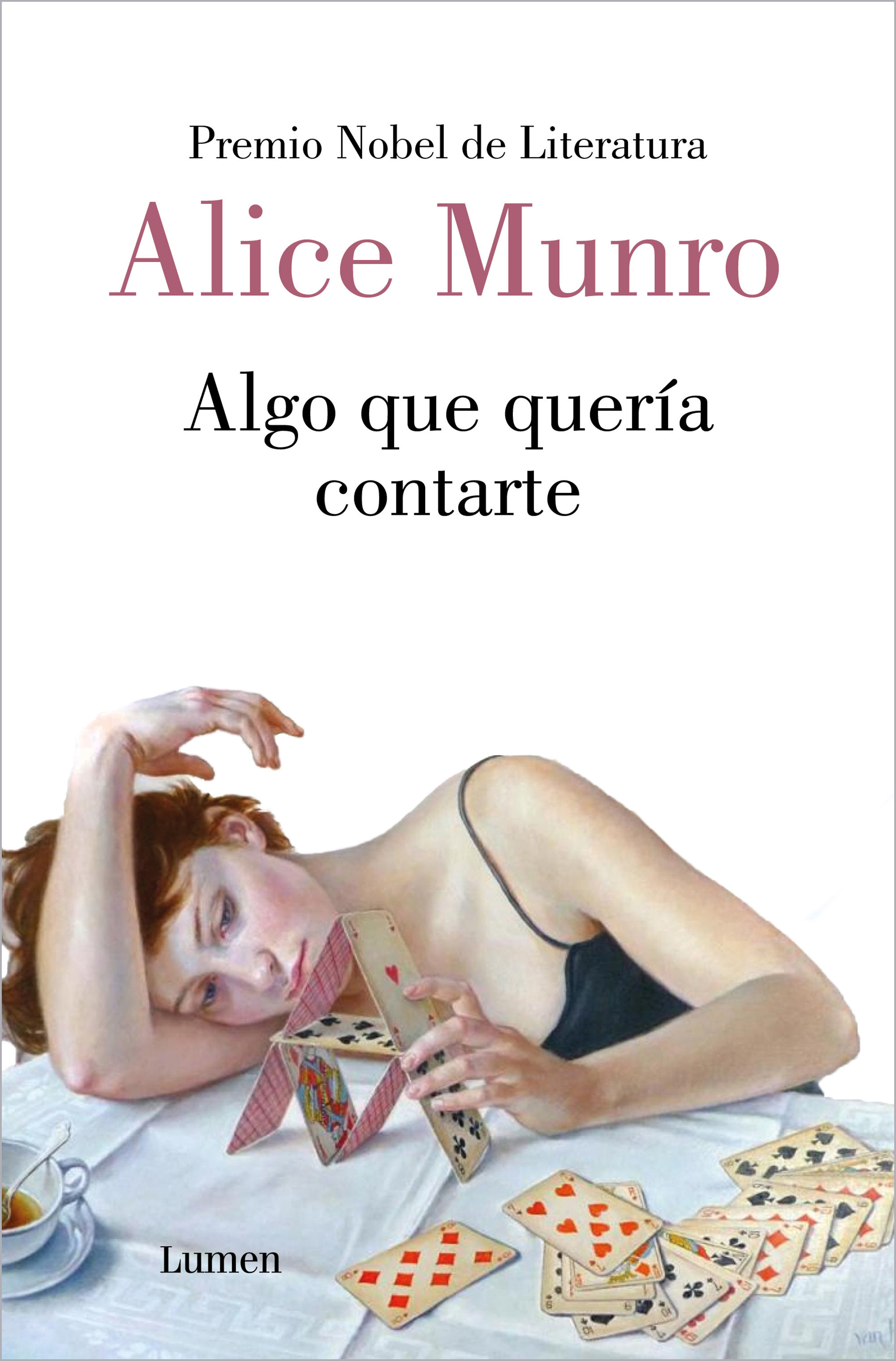 <em>Algo que quería contarte</em>, de Alice Munro