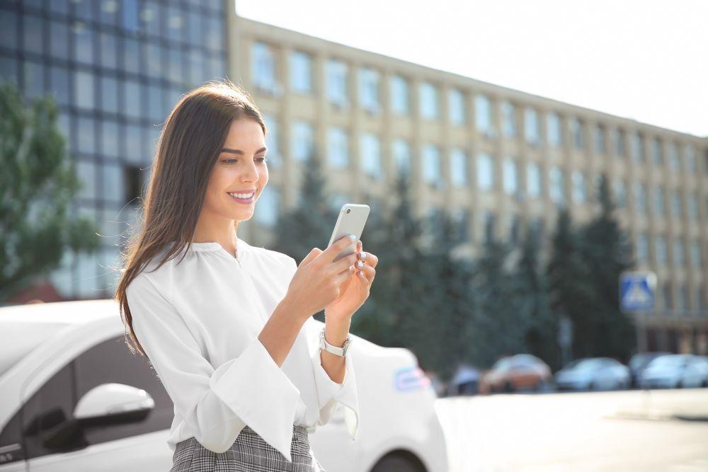 El renting de vehículos se convierte en una tendencia en alza para los particulares.