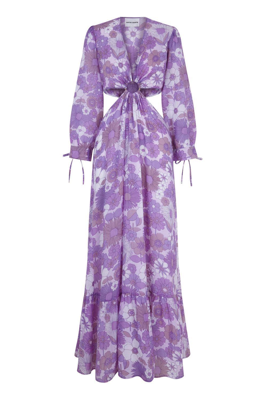 Vestido de Antik Batik.