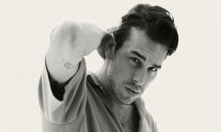 """Mario Casas es el protagonista de la nueva serie de Netflix, """"El..."""