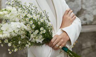 10 anillos de compromiso de estilo art deco que son un acierto seguro