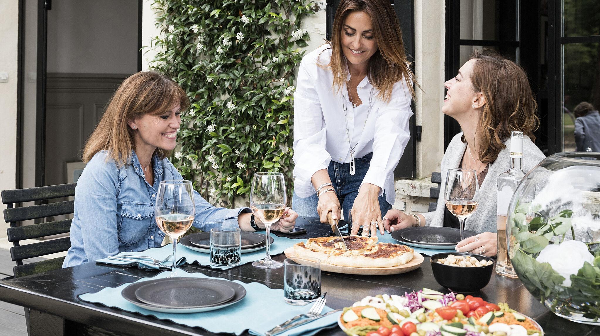 Terrazas de Madrid para comer al aire libre.