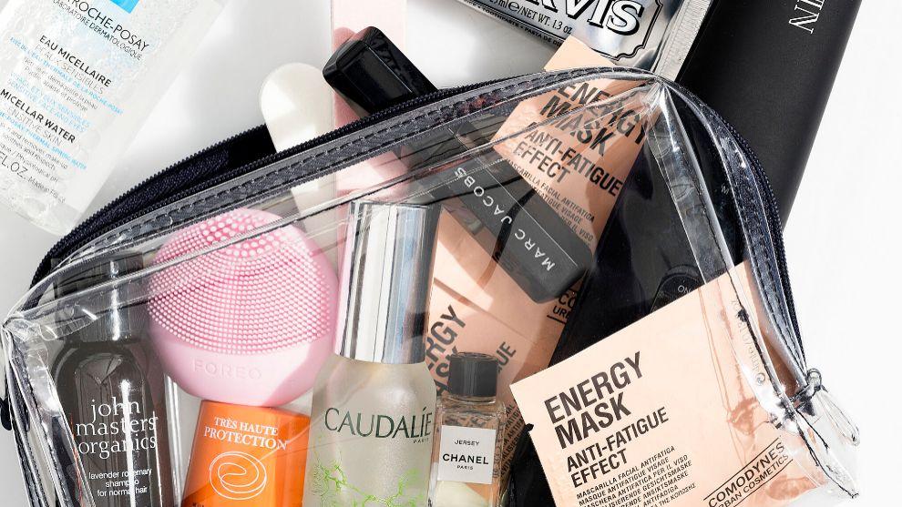 El kit de maquillaje de novia ideal está formado por estos diez productos